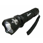 LED Boy Scout Flashlight