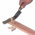 Flush Cutting Hand Saw - Fine Tooth
