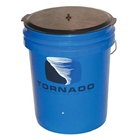 Tornado Vac Filter Cleaner