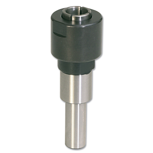 Router Collet Extension ONLY (No Wrenches)