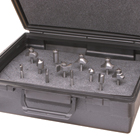 12-Piece General Purpose Router Bit Sets