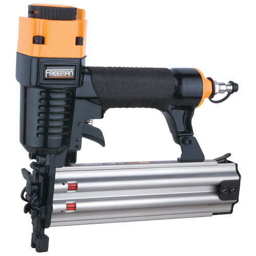 "2"" Brad Nailer With Quick Release Nose"