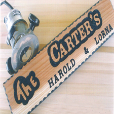 Woodworking Sign Making Kits