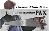 Thomas Flinn & Co. - Pax Range