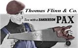 Thomas Flinn & Co. - Pax Range