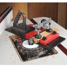 Router para madera craftsman
