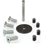 Router Plate Centering Kits