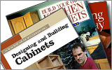 Cabinetry & Furniture Making