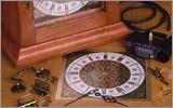 Clock Kits & Parts