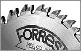 Forrest Saw Blades