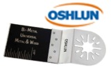 Oscillating Tool Blades & Accessories