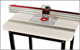 Woodpecker Router Table Packages