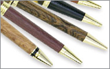 Pen Turning Supplies