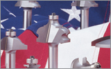 Eagle America Router Bits