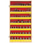 70-Piece Master Bit Sets
