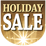 SAVE BIG! Holiday Sales & Sale Packages