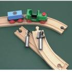 Train Track Bits
