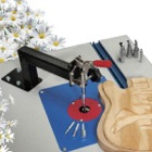 Daisy Pin Router Attachment Packages
