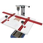 Drill Press Table Accessories