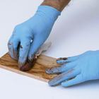Tough Nitrile Gloves