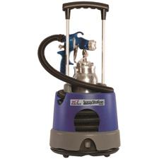 HVLP Spray Station 5500 Accessories