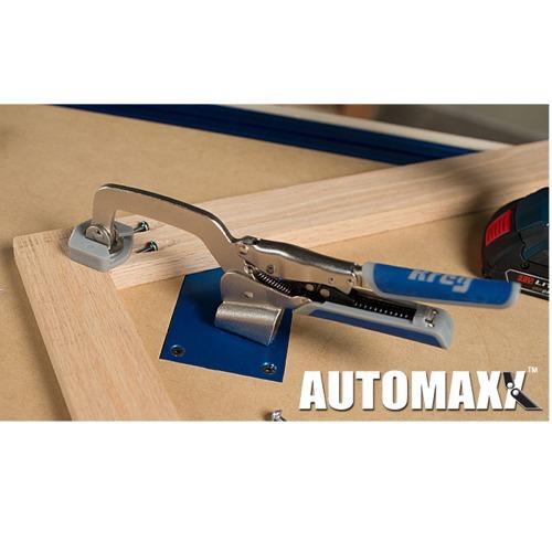 Kreg Automaxx Bench Klamp System