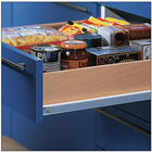 BLUM 230 Series Drawer Slides