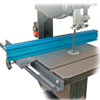 Precision Band Saw Fence