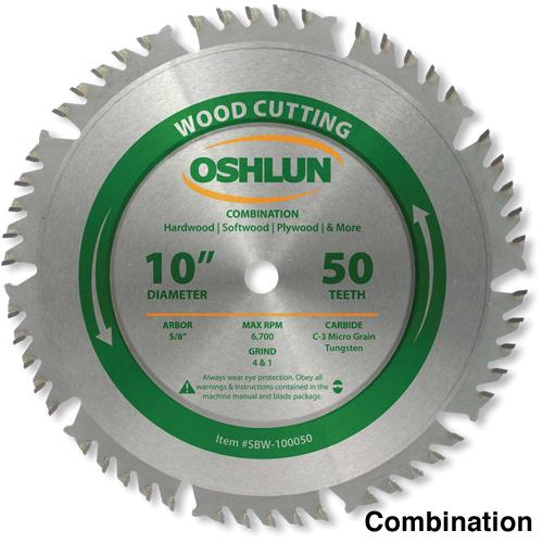 Oshlun Saw Blades