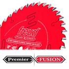 Premier Fusion Blades