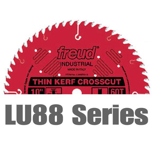 Thin Kerf Fine Finish Crosscut