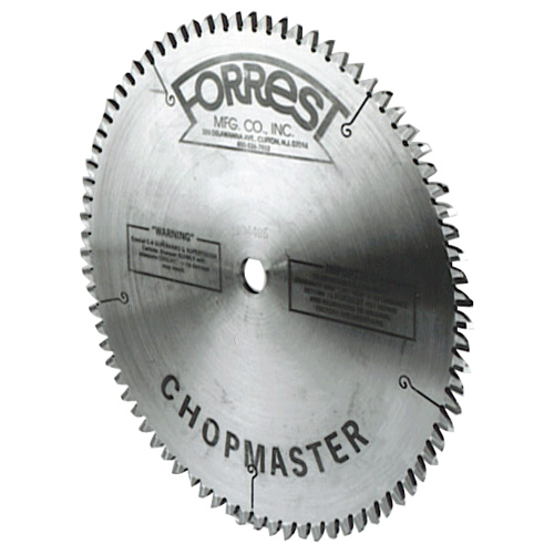 Chopmaster Blades